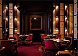 NoMad is the latest venture from chef Daniel Humm and restaurateur Will Guidara of Eleven Madison Pa
