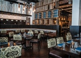 Richard Sandoval has opened Raymi