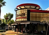 The exterior of Bruxie in Brea