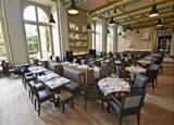 Mini Palais, the restaurant at the Grand Palais in Paris