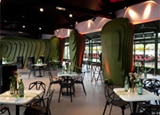 La Grande Verriere has opened in the Bois de Boulogne