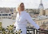 Chef Amandine Chaignot of Raphael