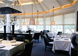 The Restaurant at Meadowood has reopened after a refresh and remodel