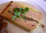 Presidio Social Club has taken foie gras off the menu