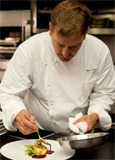Ron Siegel has been named executive chef for Michael Mina
