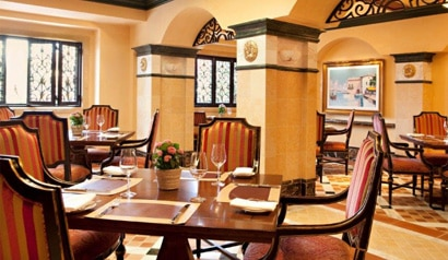 Amaya La Jolla, a sister restaurant to the The Grand Del Mar original, has opened