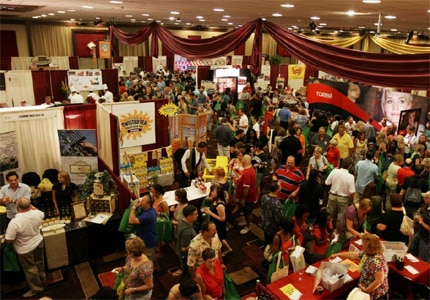 The Atlantic City Food & Wine Festival Returns with Culinary Superstars