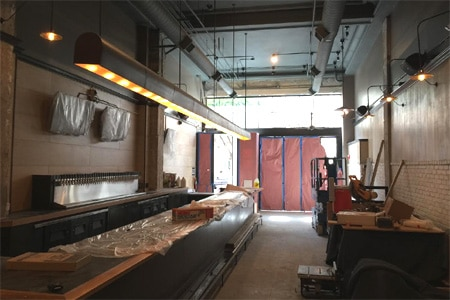 Barrel Down will open in downtown Los Angeles in May 2015