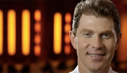 Celebrity chef Bobby Flay has opened GATO in New York