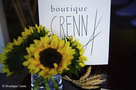 Chef Dominique Crenn will open a permanent version of Boutique Crenn in Summer 2020