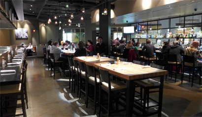 Brickworks Roasthouse & Grill has opened in Manhattan Beach