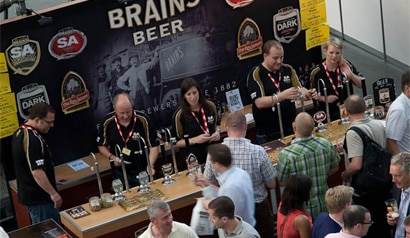 The Great British Beer Festival will return August 13-17