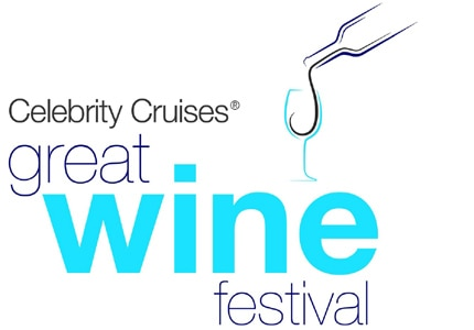 Celebrity Cruises Great Wine Festival will take place May 2, 2015