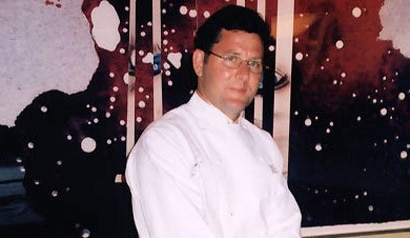 Renowned chef/restaurateur Charlie Trotter passed away on November 5, 2013