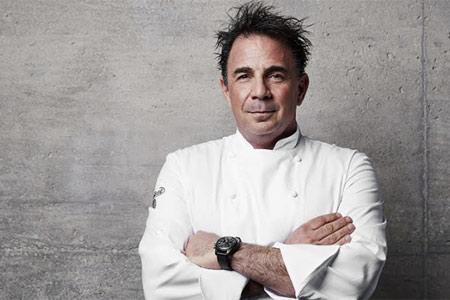 Chef Josiah Citrin has opened Costa