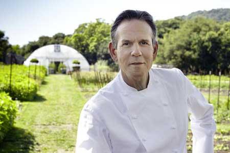 Wynn Las Vegas will open a new restaurant in partnership with chef Thomas Keller