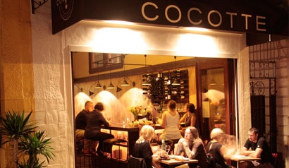 Cocotte in San Francisco