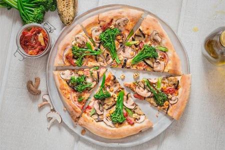 California Pizza Kitchen is celebrating its 30th anniversary