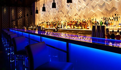 Hakkasan Beverly Hills is now open.