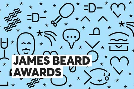 The James Beard Foundation will announce the 2017 awards nominees at a.o.c.