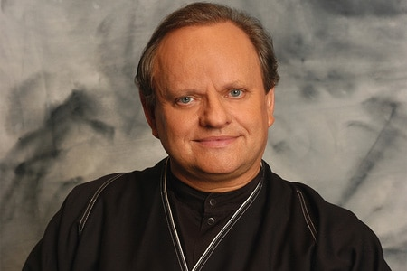 Chef Joël Robuchon is bringing L'Atelier de Joël Robuchon back to New York