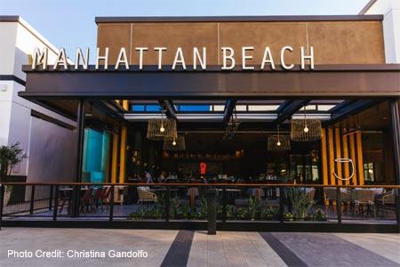 JOEY Manhattan Beach
