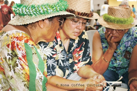 The annual Kona Coffee Cultural Festival will take place November 4-13
