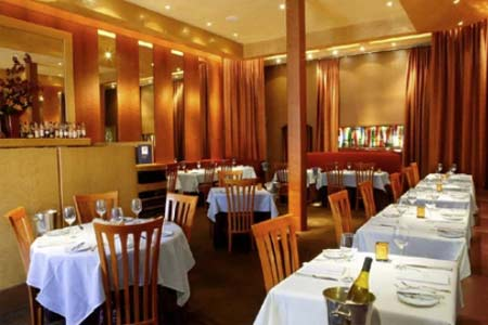 Chef-owner Roland Passot closed his French restaurant La Folie