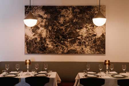Leonti restaurant showcases elegant yet simple Italian dishes