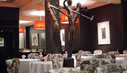 San Francisco fine dining destination Masas closed in February
