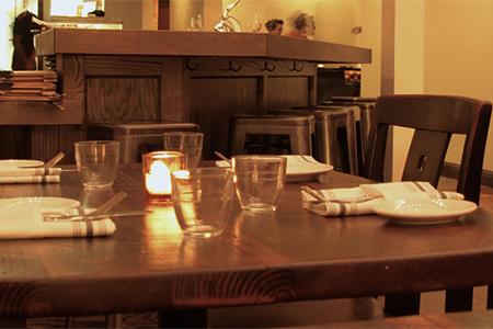 Michel Bistro, the Provencal-style brasserie/gastropub in Oakland, has closed