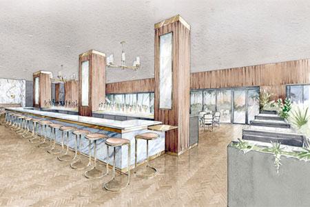 Nautilus Cabana Club will open in Miami Beach