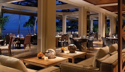Nobu Lanai has opened in the Four Seasons Resort Lanai at Manele Bay