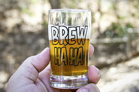 Brew Ha Ha Craft Beer Festival will celebrate its 10th anniversary
