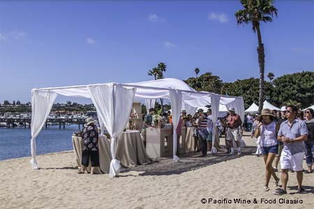 Pacific Wine & Food Classic returns August 18-19
