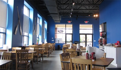 Pier 213 Seafood has opened in Marietta