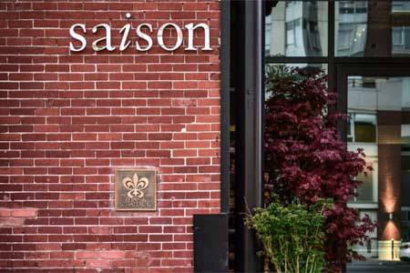 San Francisco restaurant Saison is expanding with Angler in Los Angeles