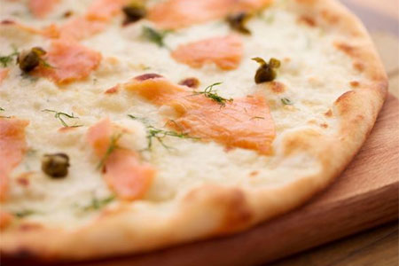 Italian restaurant Serafina has opened its second Boston location