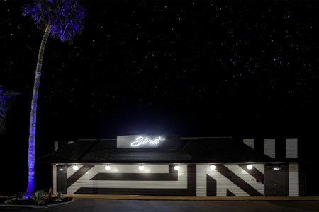 Strut BAR & CLUB brings a new nightlife destination to Costa Mesa