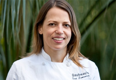 Sue Zemanick plans to open a new small plates restaurant in New Orleans called Ivy