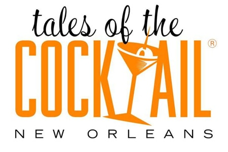 The Annual Tales of the Cocktail invites you to celebrate mixed drinks