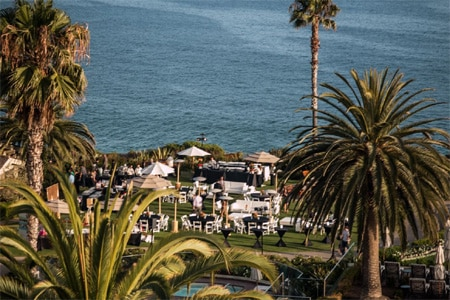 Montage Laguna Beach hosts the annual Annual Share Our Strength Taste of the Nation