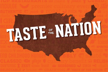 Taste of the Nation Los Angeles returns June 3