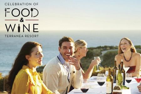 Terranea Resort presents its annual Celebration of Food & Wine