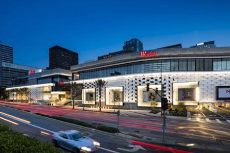 Chef Jonathan Waxman will open a restaurant at Westfield Century City