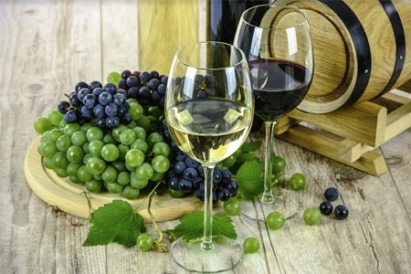 Find information about food and wine events happening in Paris