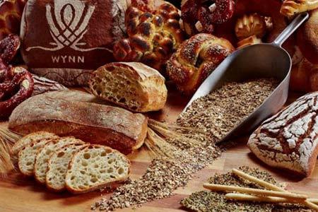 Mastering Bread Baking class at Wynn Las Vegas
