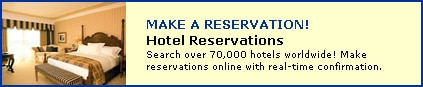 Reserve your Room with Hotels.com