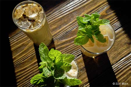 320 Main in Seal Beach offers one of the best happy hours in Orange County