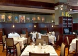 Angelo's 677 Prime is one of the highest rated restaurants in Albany, NY